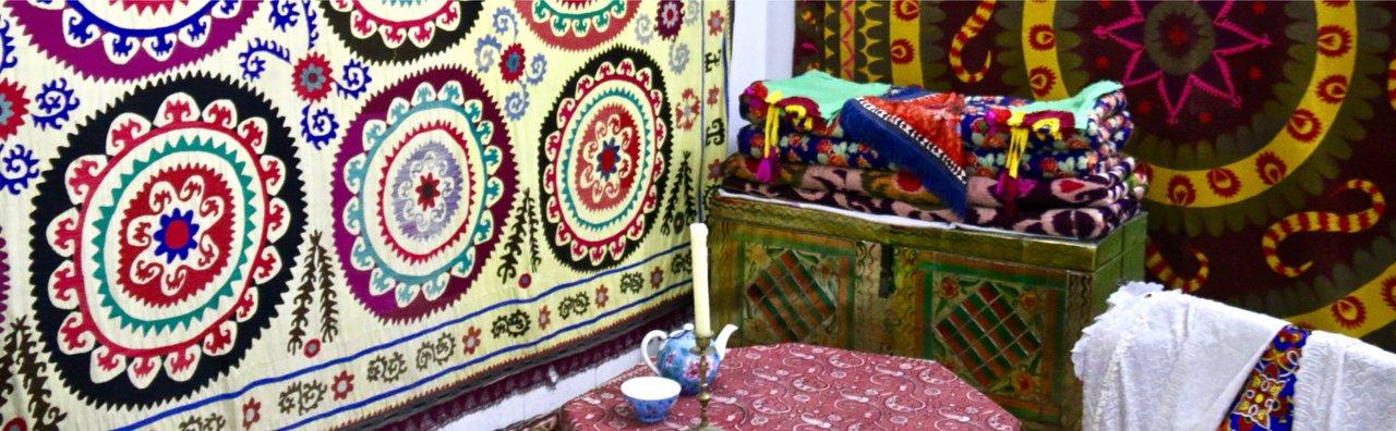 Culture of Uzbek people