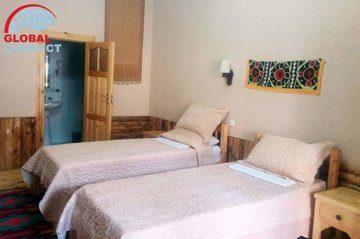Qosha Darvoza Hotel 9