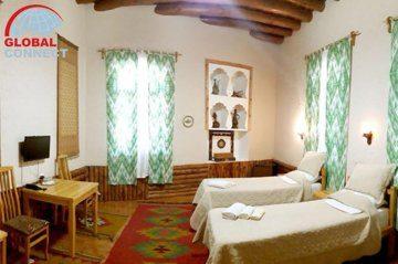 Qosha Darvoza Hotel 6