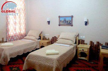 Qosha Darvoza Hotel 7
