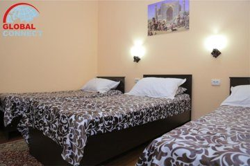 Samarkand Travel Inn 9