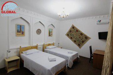 Hotel Breshim 6