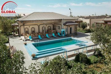 Asia Khiva 3