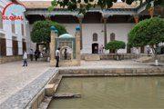 Bakhouddin Naqshbandi Mausoleum3