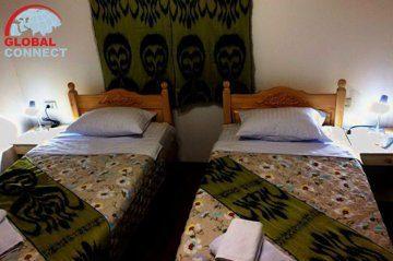 Hotel Breshim 5