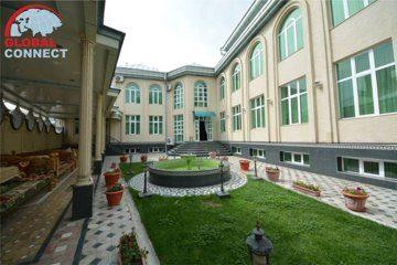 Отель Ideal 1