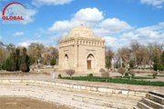 Samanids Mausoleum