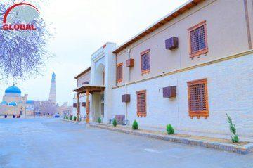 Arkanchi Hotel 0