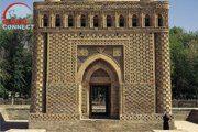 Samanids Mausoleum2