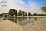Bakhouddin Naqshbandi Mausoleum1