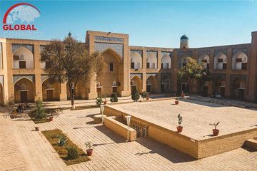 Orient Star Khiva 2