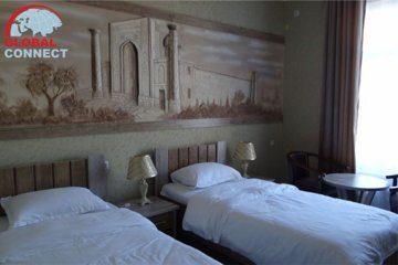 Отель Ideal 10