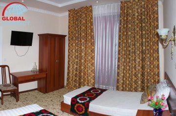 Отель Shams 7