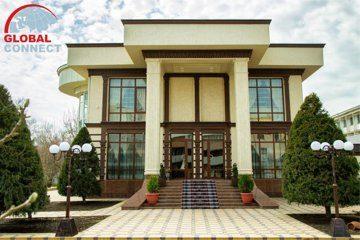 Отель City 1