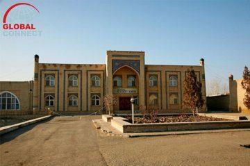 Malika Khiva 1