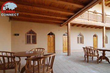 Islambek Khiva 2