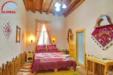 Qosha Darvoza Hotel 5