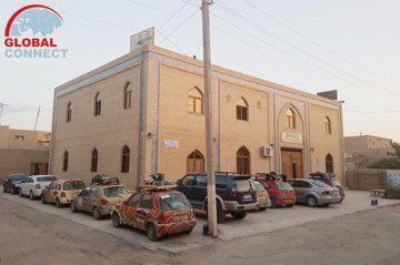 Islambek Khiva 0