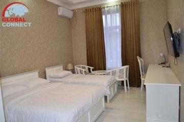 Отель Ideal 9
