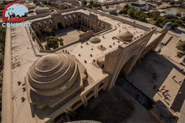 Orient Star Khiva 1