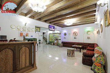 Devonbegi Hotel 3