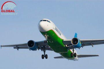 Чартерные рейсы Ташкент-Хабаровск-Ташкент