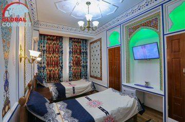 Golden Bukhara Boutique 5
