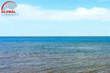 Aydar Lake 1