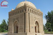 Samanids Mausoleum3