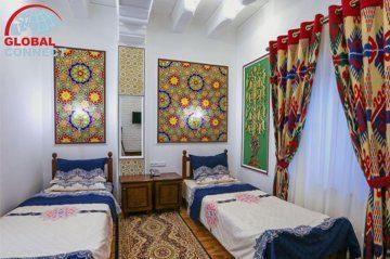 Golden Bukhara Boutique 9