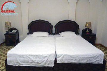 Devonbegi Hotel 8
