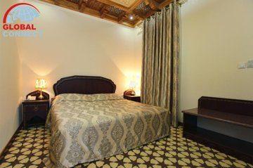 Devonbegi Hotel 5