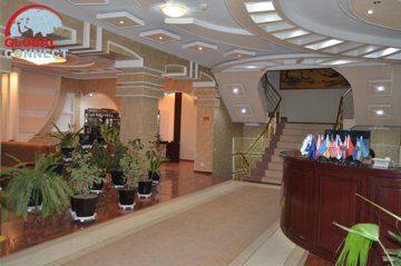 Отель Ideal 2
