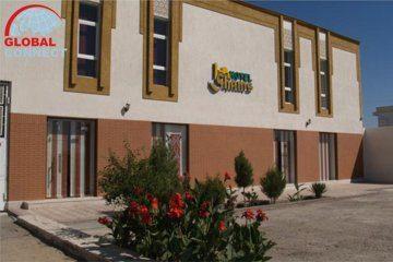 Отель Shams 1