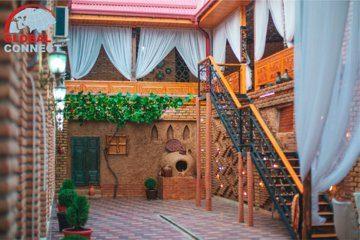 Отель Arba 3