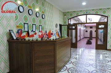 Samarkand Travel Inn 2