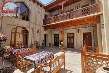 Devonbegi Hotel 2