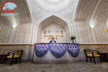 Orient Star Khiva 3