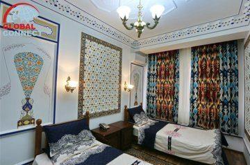 Golden Bukhara Boutique 7