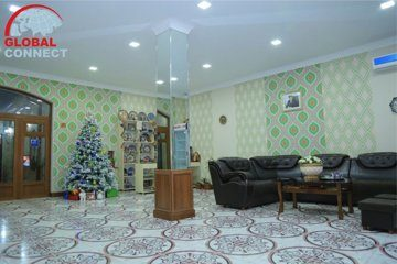 Samarkand Travel Inn 4
