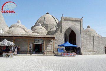 Trade domes 1