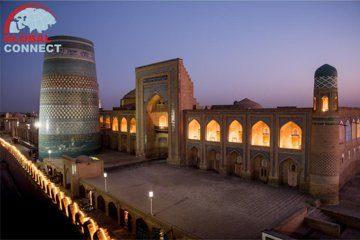 Orient Star Khiva 0