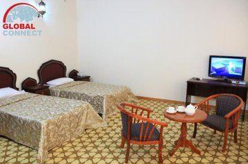 Devonbegi Hotel 4