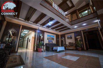 Arkanchi Hotel 2
