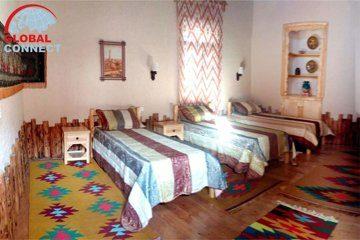 Qosha Darvoza Hotel 10