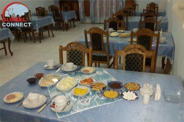 Islambek Khiva 5