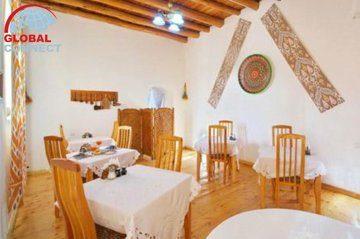 Qosha Darvoza Hotel 4