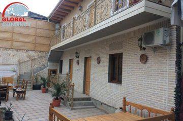 Hotel Breshim 1