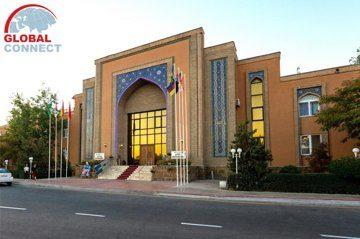 Asia Bukhara 1