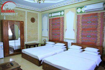 Grand Emir Residence 7